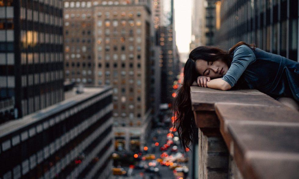 Commute - Sleep